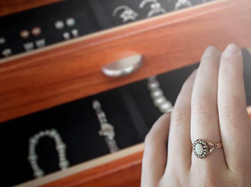Dica: Práticas para conservar suas semi jóias