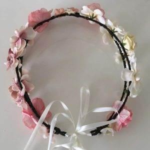 Headband Duplo Floral