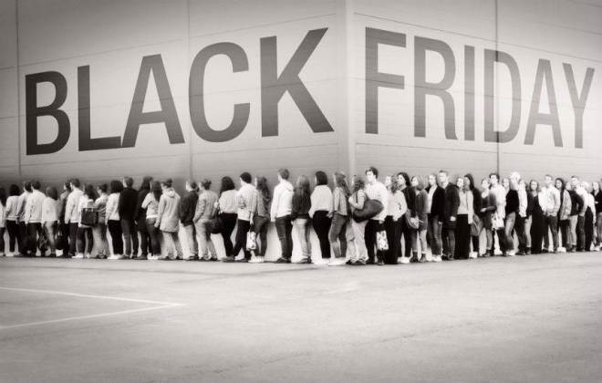 Como comprar na Black Friday?