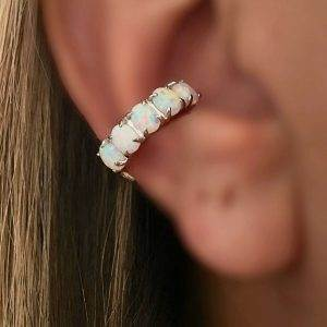 Piercing Five Opala