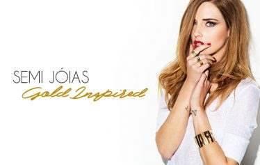 Semi Jóias Douradas: Semi Jóias Douradas – As preferidas das blogueiras!