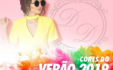 Tendência: Semi Jóias Verão 2019