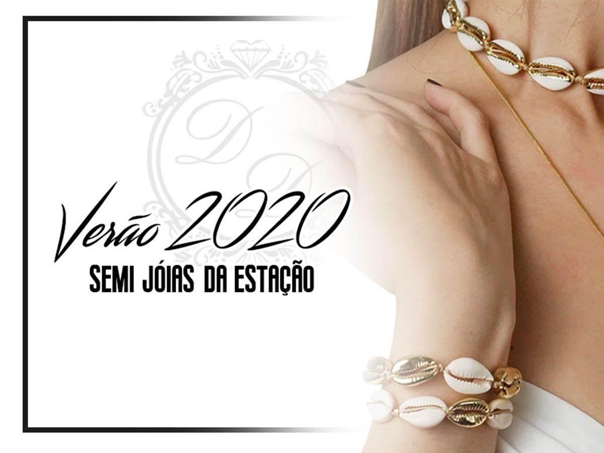 Semi Joias Verão 2020 - DaniDellicatta